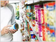 Etichetta per gli alimenti