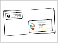 etichette indirizzi da stampare