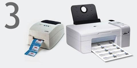 stampa etichette adesive come fare